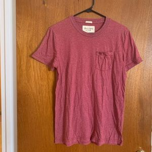 Abercrombie &Fitch muscle tee